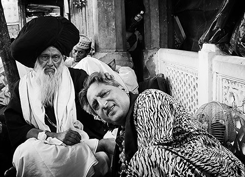 My Guru and Me ..Man Kunto Maulah Ya Ali Ya Ali by firoze shakir photographerno1