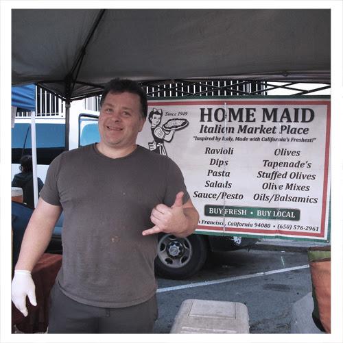 MCM: Home Maid