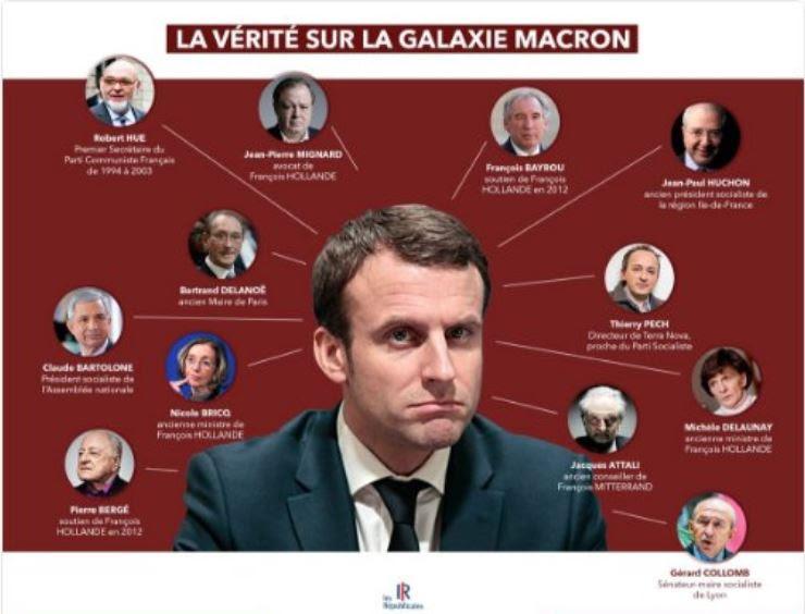 """Résultat de recherche d'images pour """"macron dit la vérité fotos"""""""
