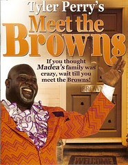 Cocoa Lounge Film: In Production: Meet The Browns