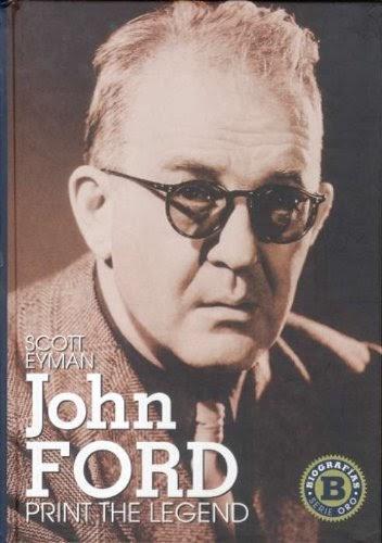 Libros De John Ford  Print The Legend  Serie Oro  Para