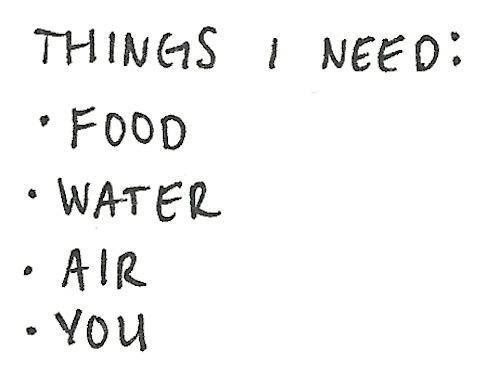 I Need You Quote Quote Number 609765 Picture Quotes