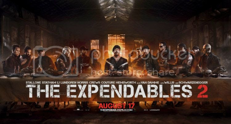 The-Expendables-2-Last-Supper-Poster-Dragonlord
