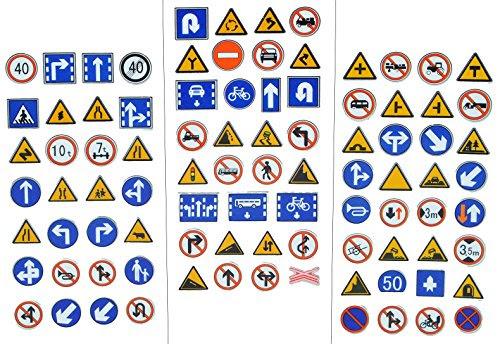 verkehrszeichen lernen auto verkehrszeichen der