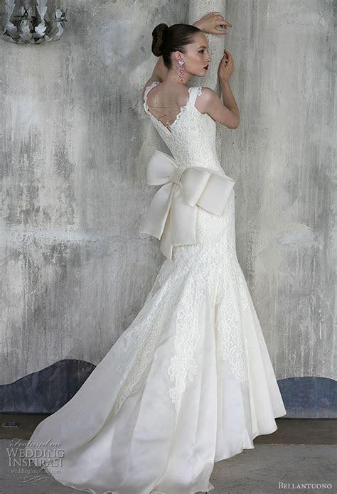 Bellantuono Wedding Dresses 2010   Wedding Inspirasi