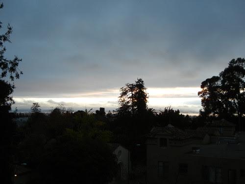 Stormy San Francisco Bay _ 8057