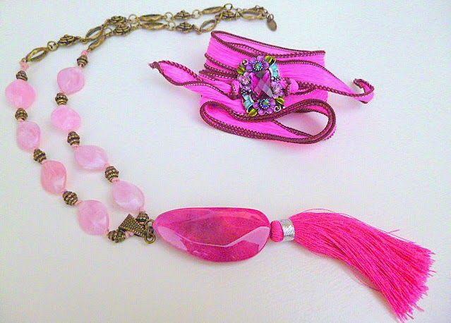 Le blog de Lubjana: La vie en rose...
