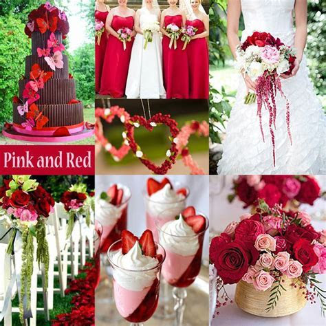 17 Best ideas about February Wedding Colors on Pinterest