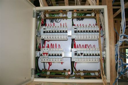 Domestic Switchboard Wiring Diagram Nz Home Wiring and Electrical