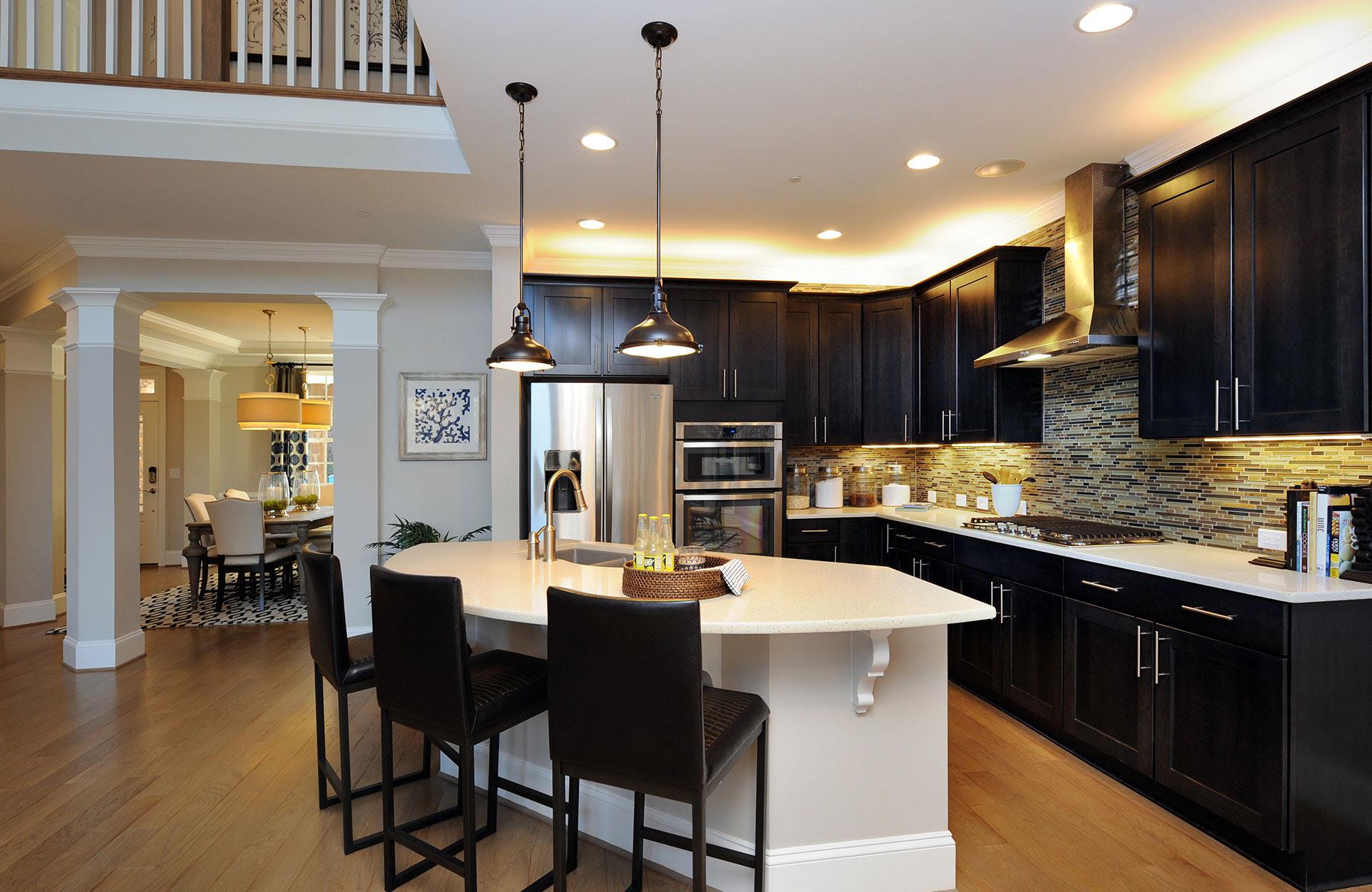 BRADLEY, 142   Drees Homes Interactive Floor Plans ...