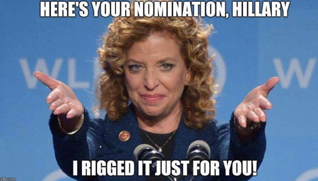 Image result for Major Lawsuit Just Filed Against Hillary and DNC