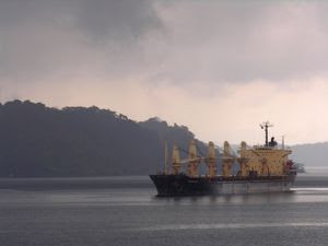 Panama Canal expansion will change shipping industry