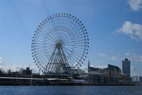Tempozan Ferris Wheel (Osaka, Japan): Top Tips Before You