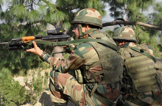 Indian Army Rally Bharti 2020: चार जिलों के लिए सेना रैली भर्ती 2 दिसंबर से शुरू, जानें पूरा प्रोसेस