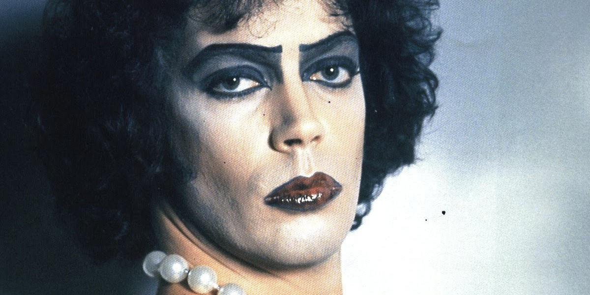 Tim Curry Returning For Rocky Horror Picture Show TV Movie ...