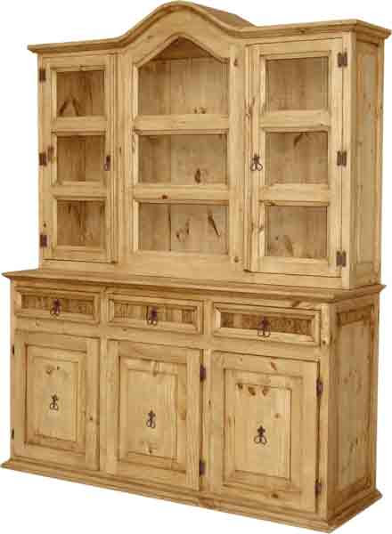 Rustic Pine, Wood, Mexican & Rustic Furniture, Mexican Imports