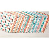 Cupcakes & Carousels Designer Series Paper Stack