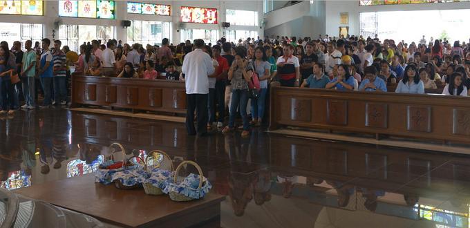 Musulmanes filipinos protegen a sus compatriotas cristianos durante el asedio a Marawi