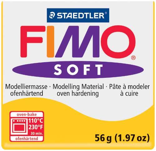 Fimo Soft von Staedtler
