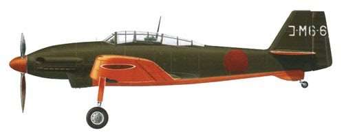 Ko-M6-6 NANZAN