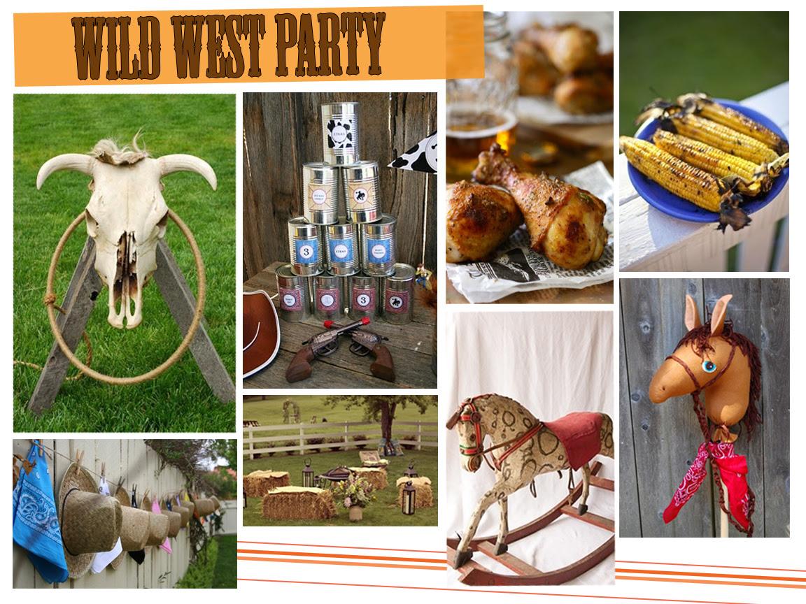 Top 5 Children's Garden Party Themes   Outdoorsy