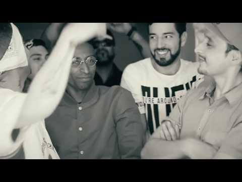 AMIGOS -Yoky Barrios y el Barragán- CAP Producciones ft Vaner Vallecilla [Vídeo Oficial] 2019 [Colombia]