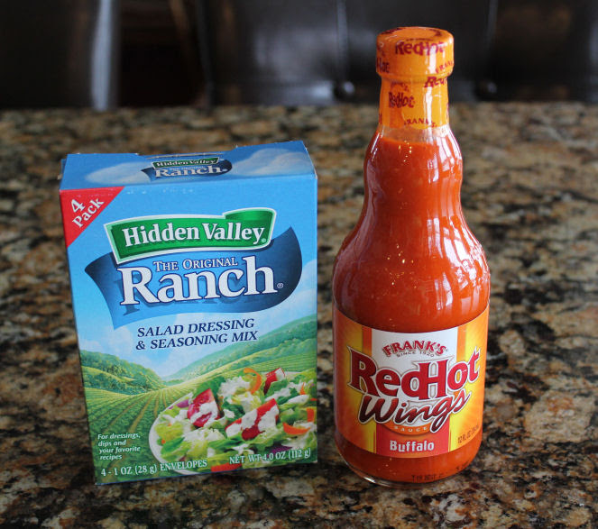 buffalo ranch franks red hot pilsbury grands ideas and recipes