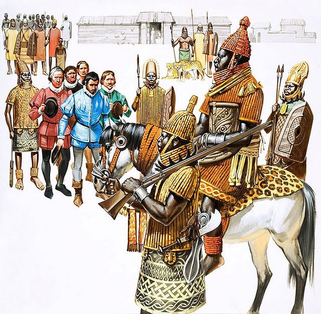 Image result for benin city history dressing