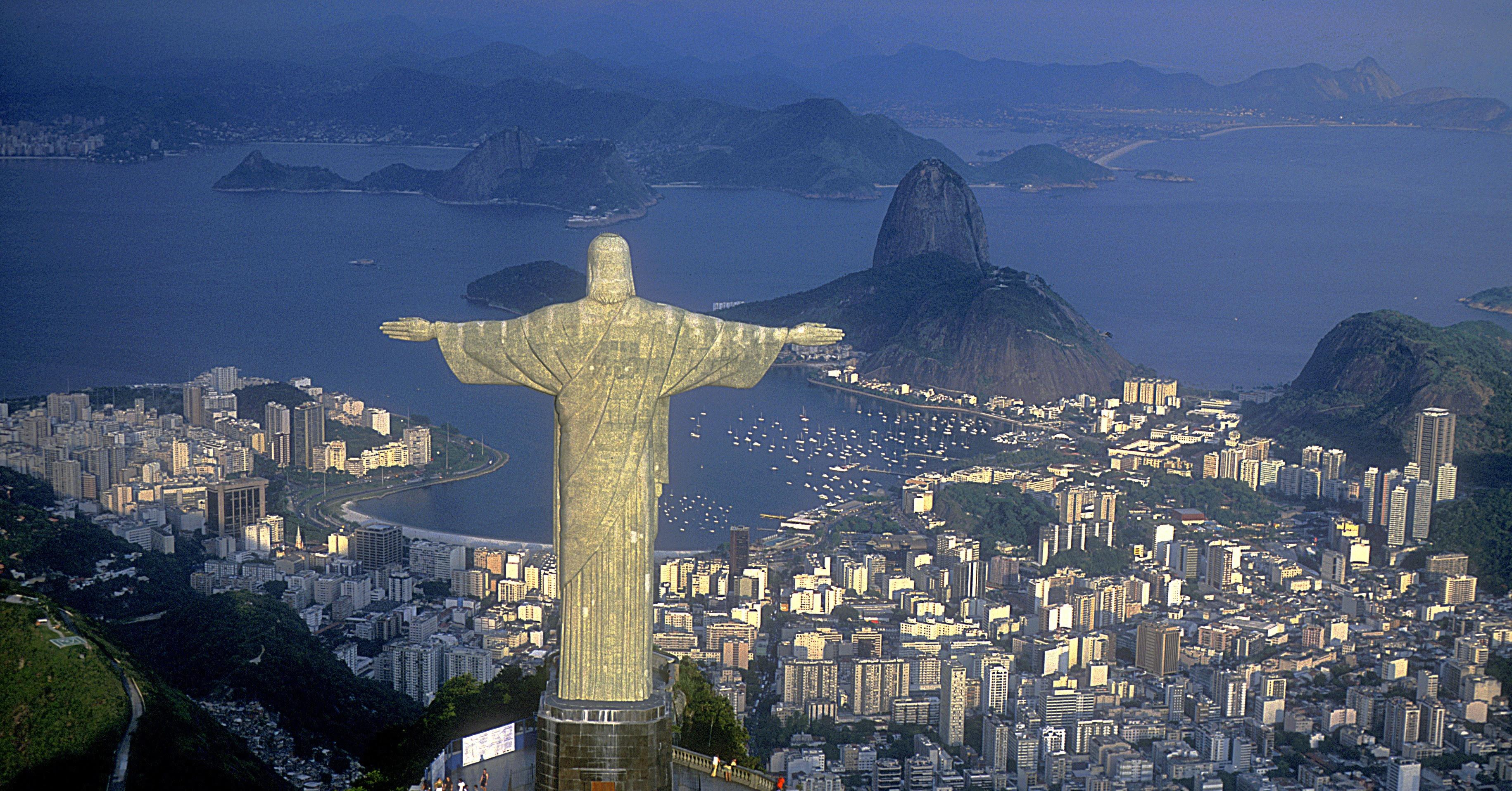 Rio de Janeiro, Brazil, will gear up to host the 2016 ...
