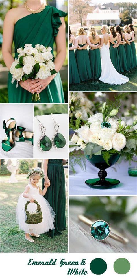 Best 20  Emerald Green Weddings ideas on Pinterest