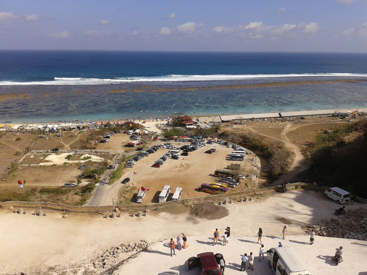 Pantai Pandawa Bali (Secret Beach)