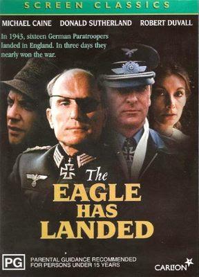 eagle has landed a