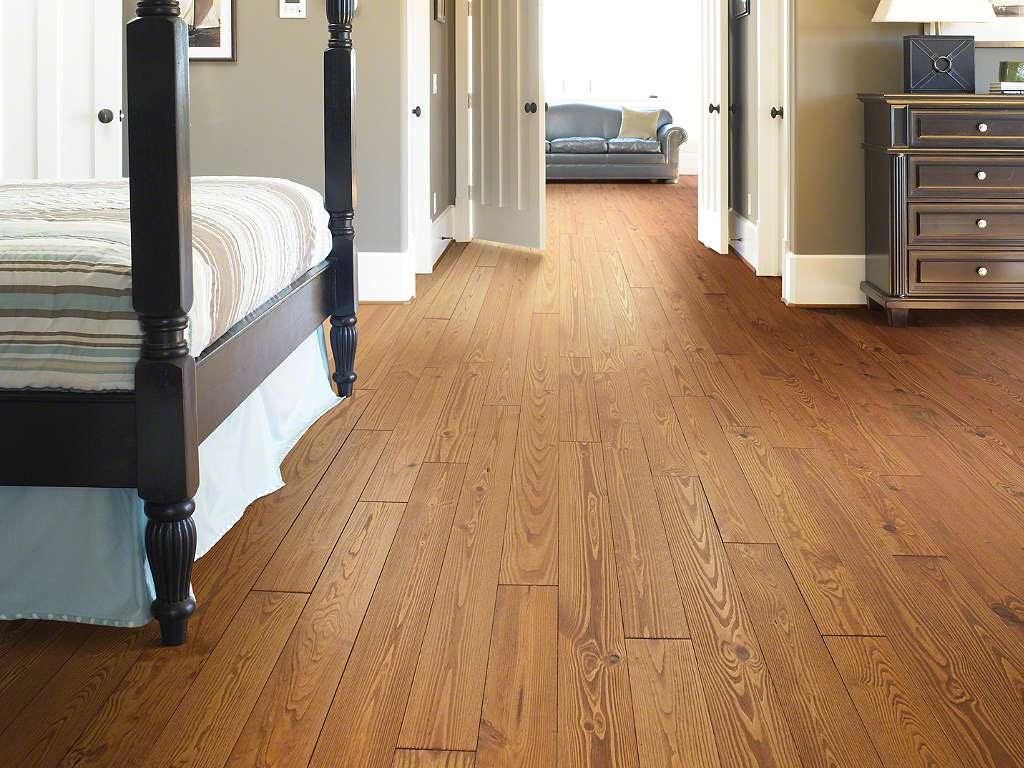 Farmhouse Flooring Ideas for Every Room in the House ...