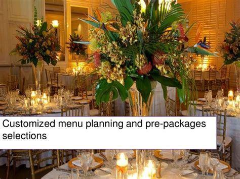 Miami Wedding Locations   The Palms Hotel & Spa