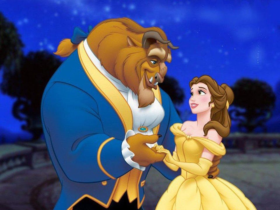 Academy Celebrates 'Beauty and the Beast' 25th Anniversary