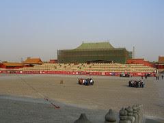 Sea of Flagstones - Forbidden City