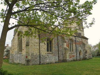 Church of St Mary Magdalene, Caldecote