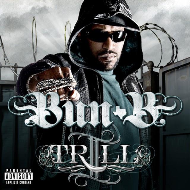 Bun B - II Trill (Album) [iTunes Plus AAC M4A]