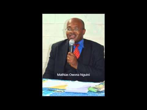 Serge Banyongen : Débat Billy Show, Ateba Eyene, Owona Nguini et Consort: la dérive de la diplomite au Cameroun