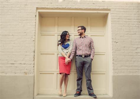 Capitol Romance: Trish & Ned's Quirky & Fun Washington, DC