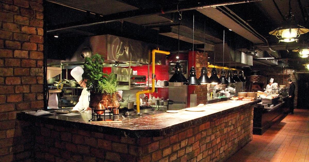 Italian Rustic Kitchen Decor