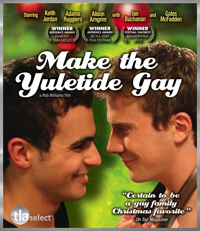 Keep yuletide gay
