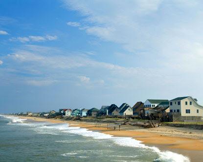 North Carolina Vacation Rentals - North Carolina Beach ...