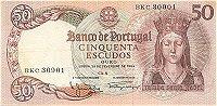 Nota 50$00