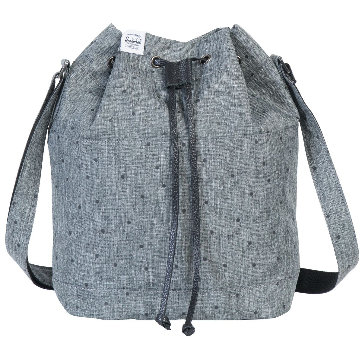 Herschel Supply Carlow Crossbody Bag - Women's Scattered Raven Crosshatch, One Size
