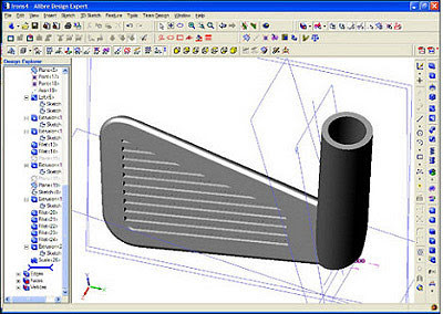Alibre Design Xpress