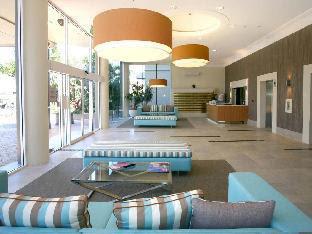 Ocean Sands Hotel Gold Coast
