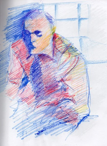 sketches by dibujandoarte