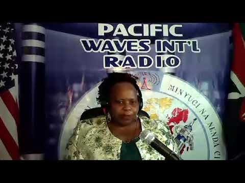 Pst.Gladys Gitonga:Andu maririkanio
