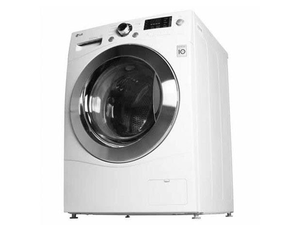 LG Washer Dryer Combo WM3455HW   Top 5 Washer Dryer Combos for Tiny Houses